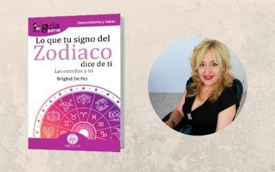 Ya está a la venta el 'GuíaBurros: Lo que tu signo del Zodiaco dice de ti'